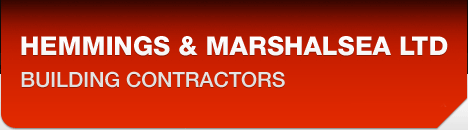 Hemmings and Marshalsea Ltd - Insurance Building Contractors Bristol & South West